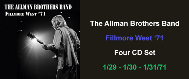 Fillmore West 71